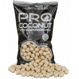 Протеинови топчета Starbaits Probiotic Coconut