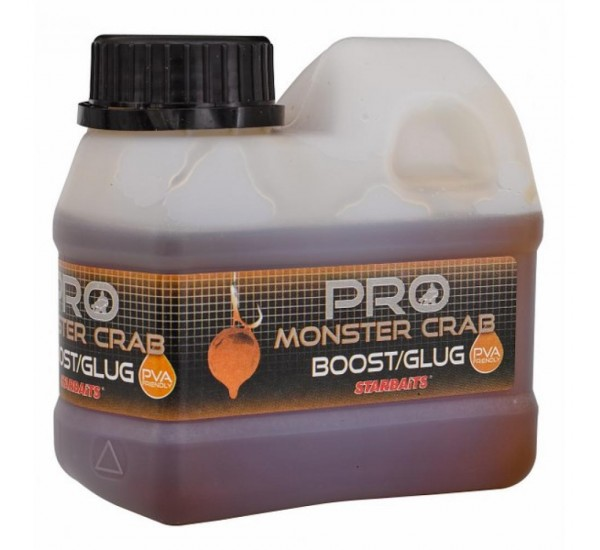Дип Starbaits Probiotic Glug Monster Crab