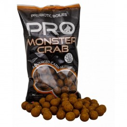 Протеинови топчета Starbaits Probiotic Monster Crab