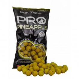 Протеинови топчета Starbaits Probiotic Pineapple