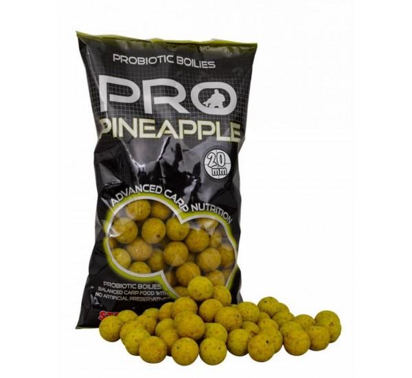Протеинови топчета Starbaits Probiotic Pineapple