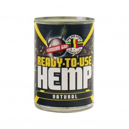 Коноп Canned Hemp Natural
