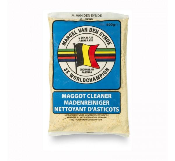 Обезмаслител за червеи Maggot Cleaner