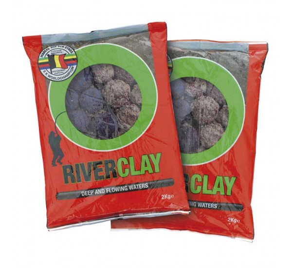 Глина - River Clay