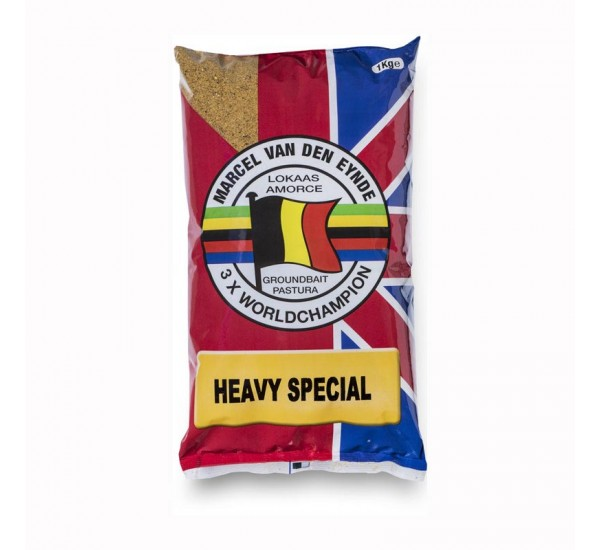 Захранка Van Den Eynde Heavy Special