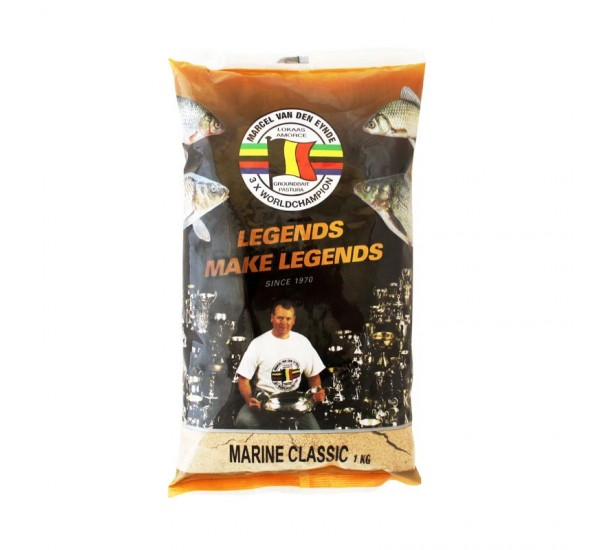 Захранка Van Den Eynde Marine Classic