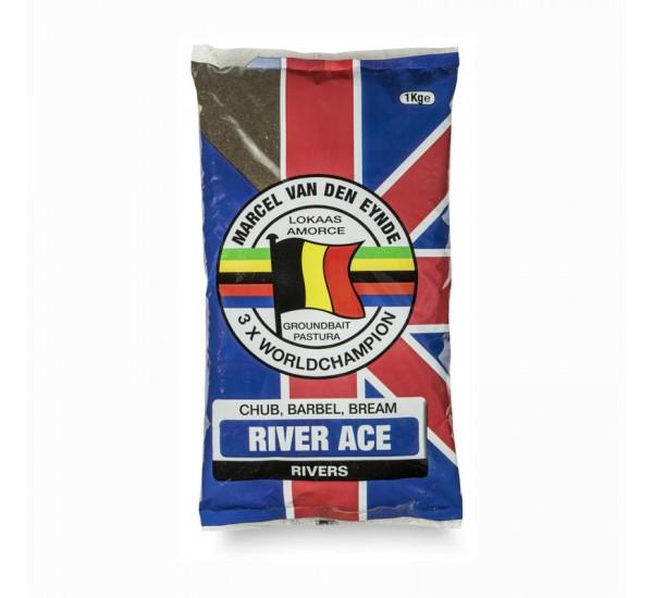 Захранка Van Den Eynde River Ace Black