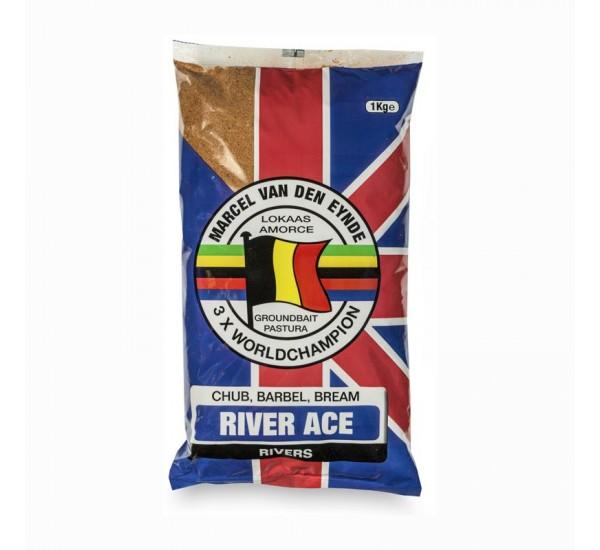 Захранка Van Den Eynde River Ace