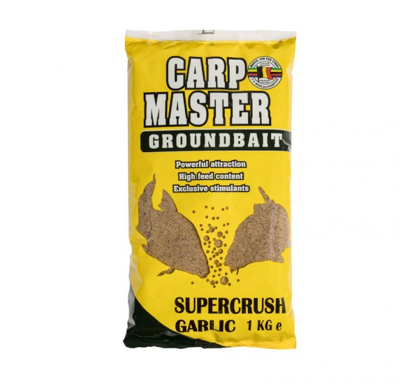 Захранка Van Den Eynde Supercrush - Garlic