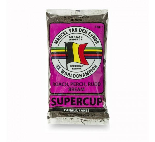 Захранка Van Den Eynde Super Cup Black