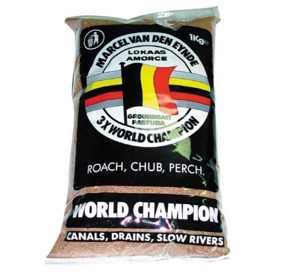 Захранка Van Den Eynde World Champion